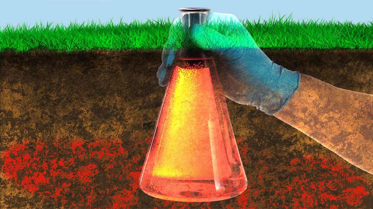 New 'Forever Chemicals' Are Contaminating the Environment, Regulators Say