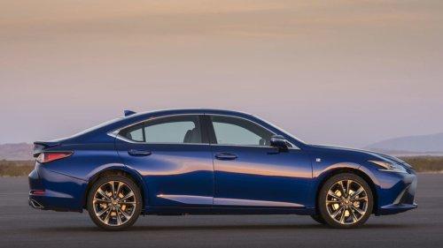 Best Luxury Cars and SUVs