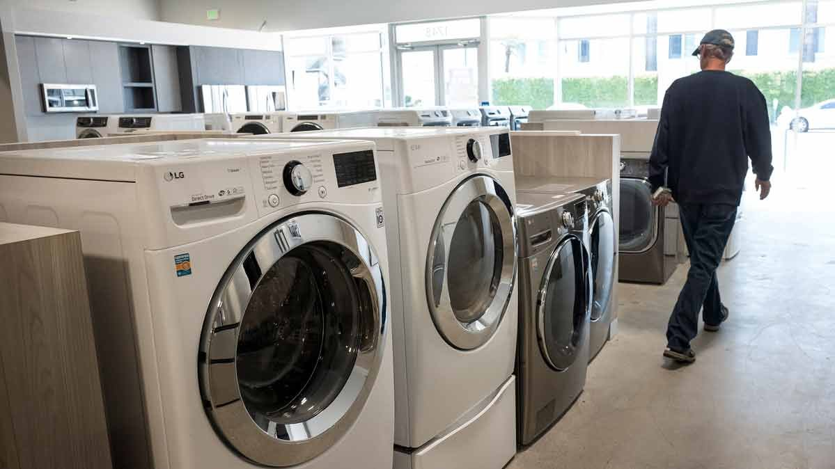 How to Shop for a Large Appliance Now