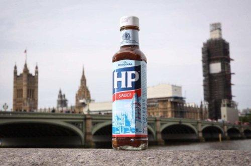 The very British history of HP sauce