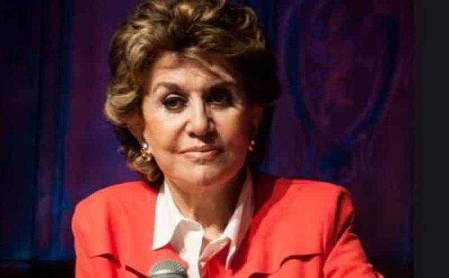 Franca Leosini: chi è, età, vero nome, marito, figli e vita privata