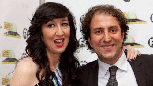 Sergio Di Folco chi è il marito di Emanuela Aureli? età, lavoro, figli