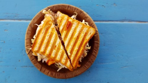 16 Ooey Gooey Vegan Grilled Cheese Sandwich Recipes