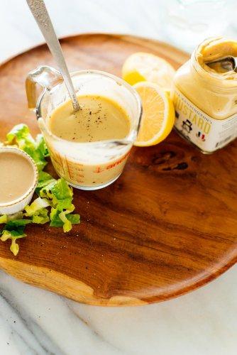 Creamy Tahini Dressing Recipe - Cookie and Kate