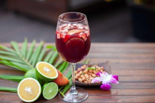 Sangria selber machen – tolles Cocktail Rezept aus Spanien