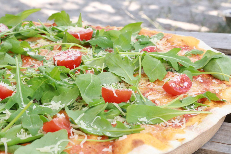 How Indulging in Pizza Can Help You Lose Weight?