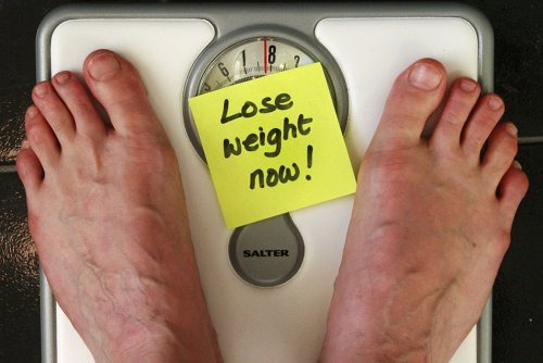 This is The Easiest Way to Weight Loss!