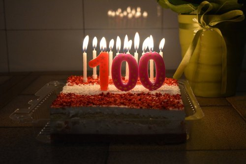 Want to Live to 100? Consume These Foods