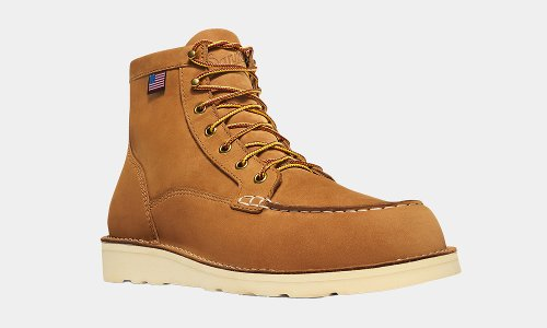 Today's Steals (6.17.2021): Danner Bull Run Moc Toe Boots – 20% Off ++ | Cool Material