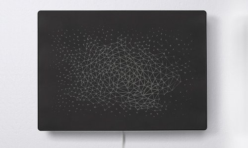 Sonos and IKEA Collaborate on New Picture Frame Wi-Fi Speaker | Cool Material