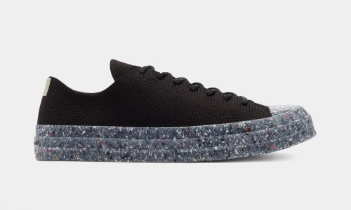 Converse Renew Chuck 70 Knit Low Tops   Cool Material