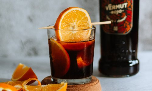 What's the Deal With Vermouth? | Cool Material