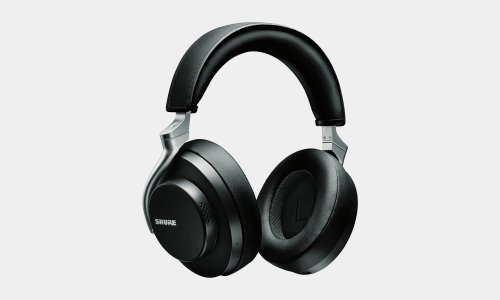 Shure Aonic 50 | Cool Material