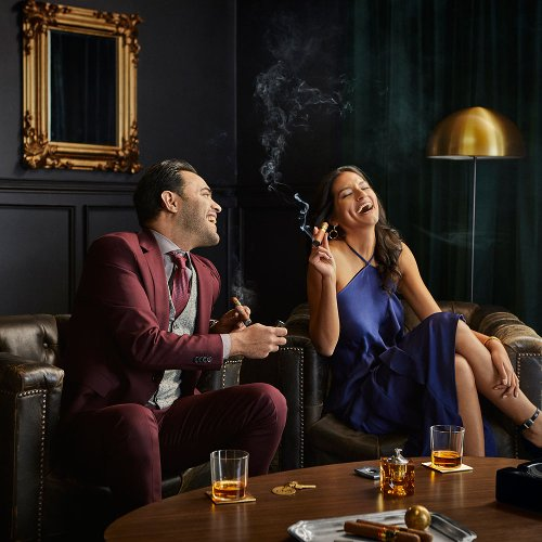 Experience the Dominican's Finest Cigars With La Aurora | Cool Material