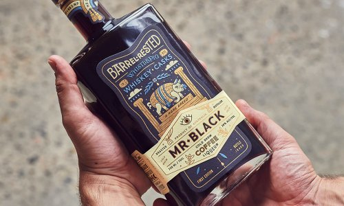 What We're Drinking: Mr Black x Whistlepig Barrel-Aged Coffee Liqueur, 1792 Bourbon, and More | Cool Material