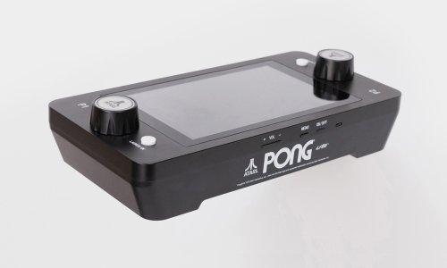 Atari Mini PONG Jr. | Cool Material