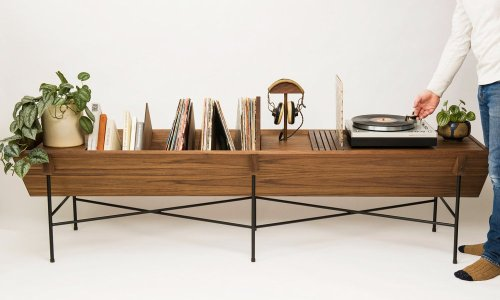 The Best Ways to Store and Display Your Vinyl Records   Cool Material