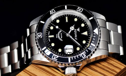 Can't Afford a Vintage Rolex? Buy One of These Instead | Cool Material