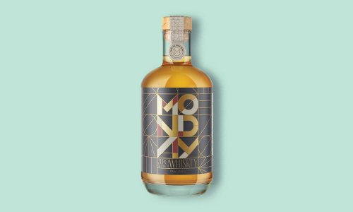 Drink Monday Zero Alcohol Whiskey | Cool Material