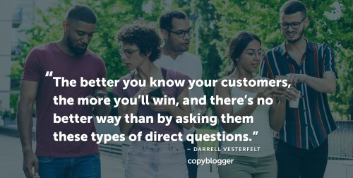 3 Simple Steps to Get Your First 1,000 Email Subscribers - Copyblogger