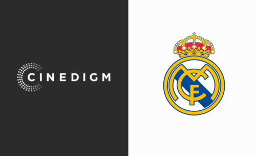 Cinedigm Partners With Real Madrid to Launch Channel for North American Fans