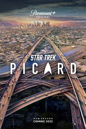 Paramount+ Releases First Look Trailer for 'Picard' Season 2