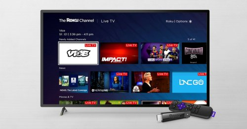The Roku Channel Adds 25 New Channels to Its Free Lineup
