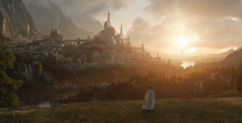 Amazon Sets Premiere Date for 'Lord of the Rings' Series | Cord Cutters News