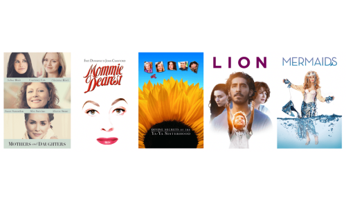 Celebrate Mother's Day with These 'Movie Moms' on Tubi