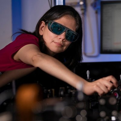 Researchers Develop Night-Vision Film That Could be Applied to Standard Eyeglasses - Core77
