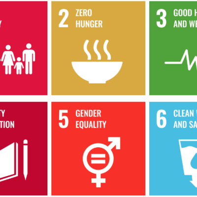 The UN Sustainable Development Goals Can Be Your Cheat Sheet For The Future of Industrial Design - Core77