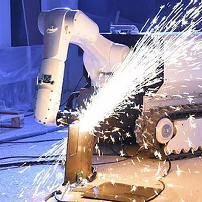This Mobile Construction Robot Can Perform a Staggering Amount of Tasks - Core77