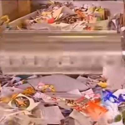 The Amount of Water, Chemicals, Machines, Robots and Energy Required to Recycle Paper is Insane - Core77