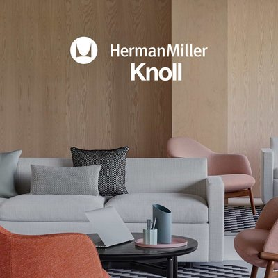 Herman Miller to Acquire Knoll for $1.8 Billion - Core77