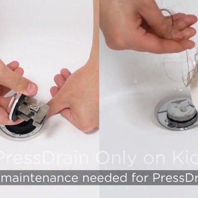 "A Literal ""Cutting Edge"" Design Approach to Shower Drain Hair Catchers - Core77"