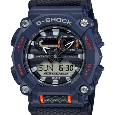G-Shock Introduces New Heavy Duty Models - Core77