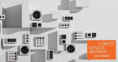 Monogram Creative Console - by Monogram / Core77 Design Awards