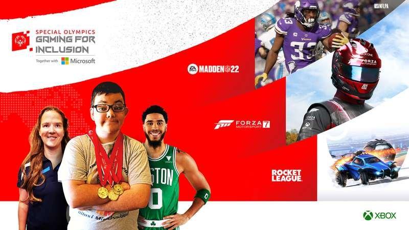 Xbox & Special Olympics Partner for Esports Tournament | Core Xbox