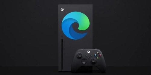 How to Use Microsoft Edge on Xbox Series X/S | Core Xbox