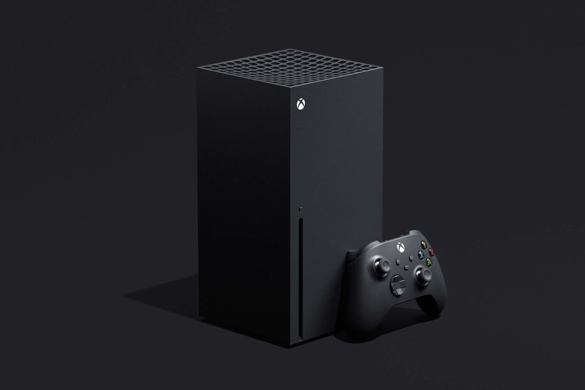 Why should you get an Xbox Series X immediately?