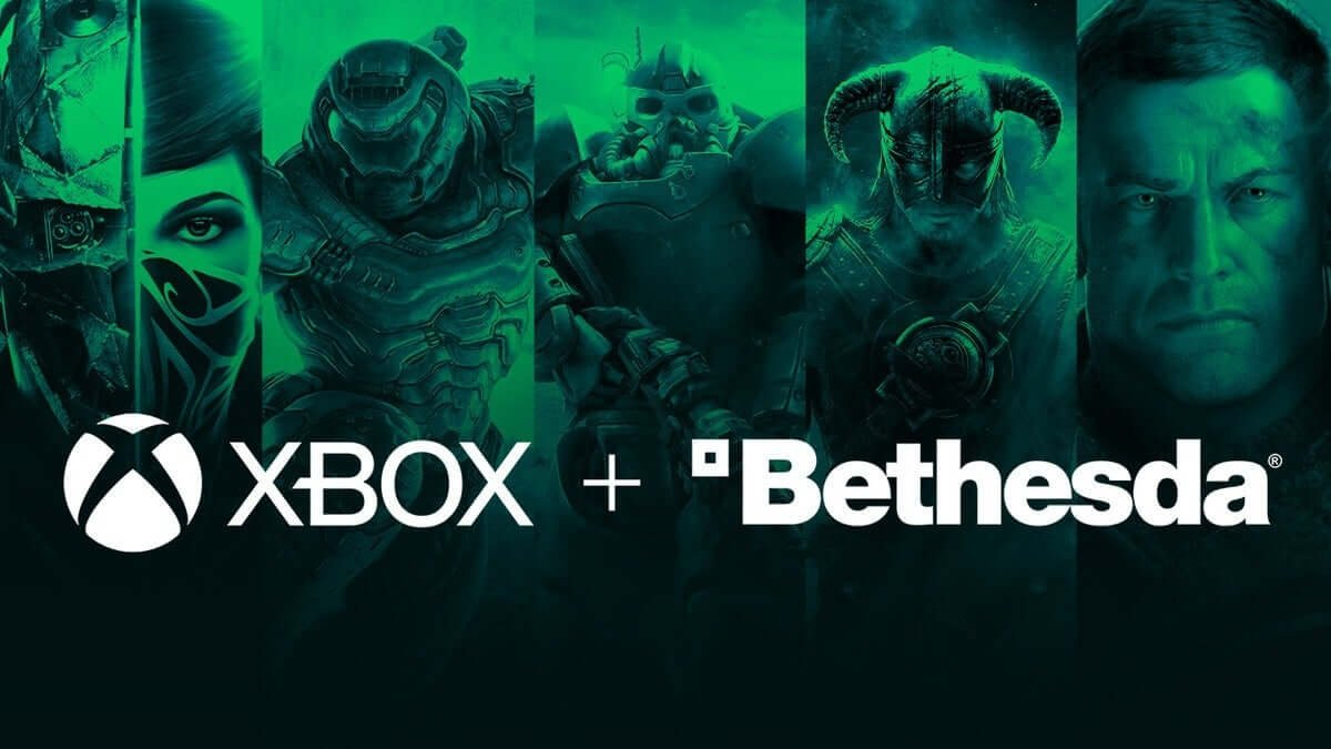 Bethesda Games on Xbox Game Pass (List of All Games) | Core Xbox
