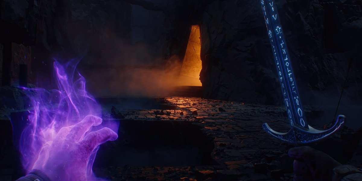 Phil Spencer Talks About Obsidian's Upcoming RPG Avowed   Core Xbox