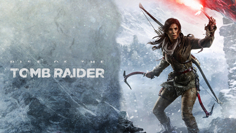 Rise of the Tomb Raider Xbox One Review   Core Xbox