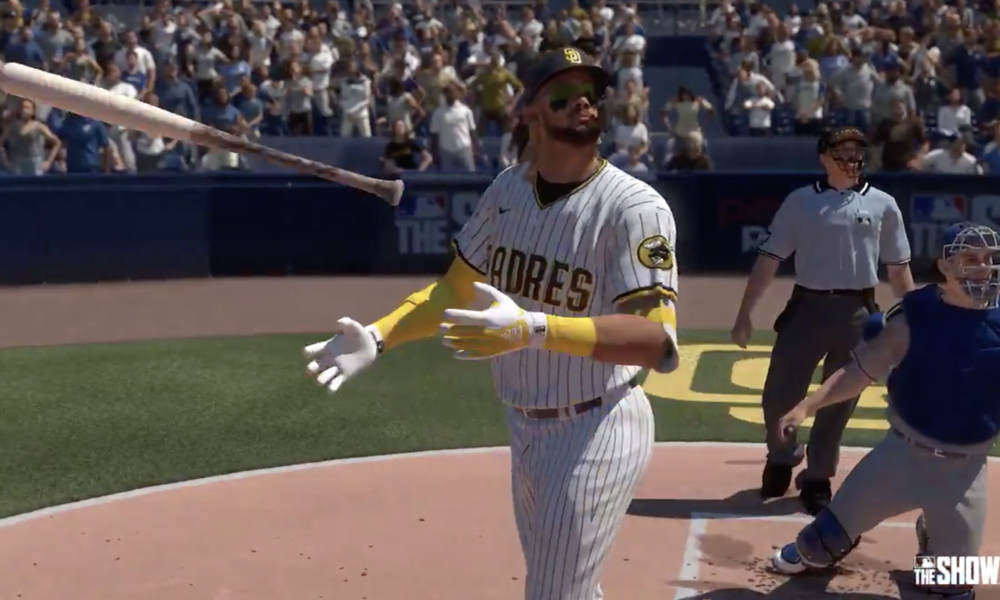 Top Baseball Games for Xbox One and Series X/S | Core Xbox