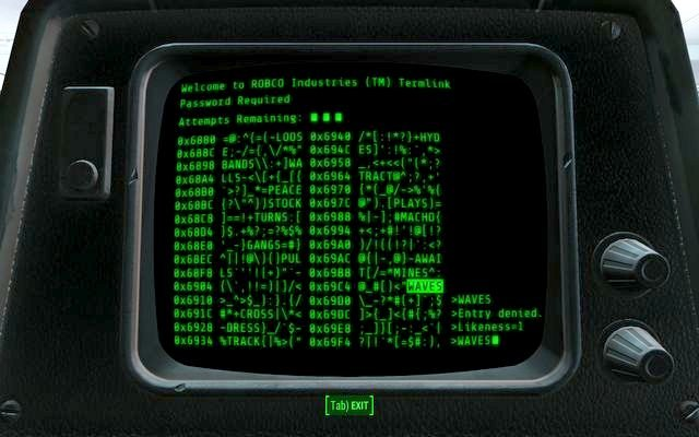How to Hack Terminals in Fallout 4 Guide | Core Xbox