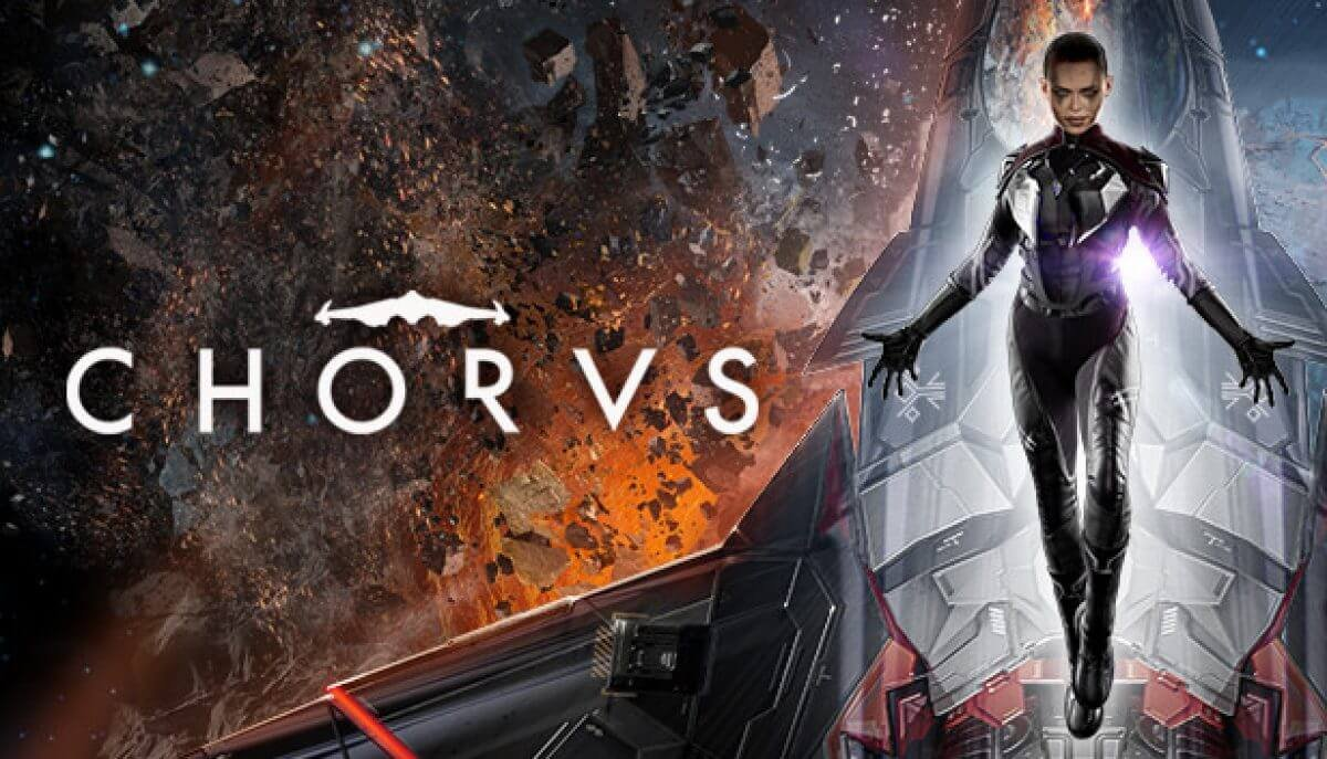 Chorus Will Be Open for Pre-order 23rd of September - Core Xbox