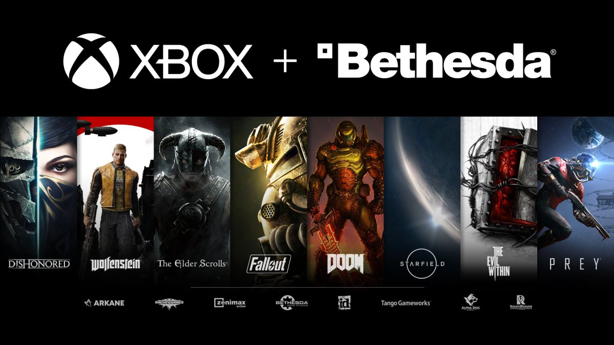 Microsoft is acquiring Bethesda: Key takeaways | Core Xbox