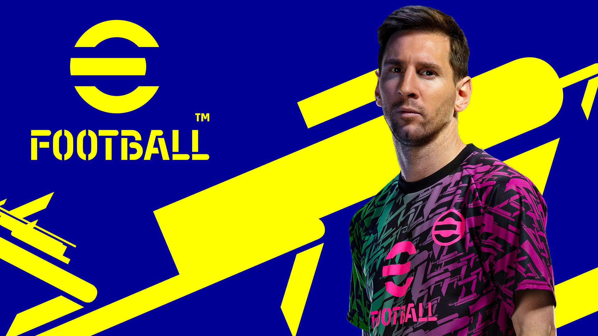 eFootball 2022 is Coming to Xbox Series X/S and Xbox One - Core Xbox