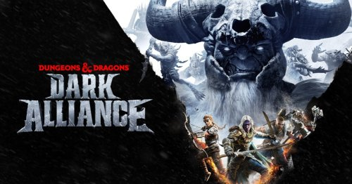 Dungeons and Dragons: Dark Alliance Coming to Xbox Game Pass for PC