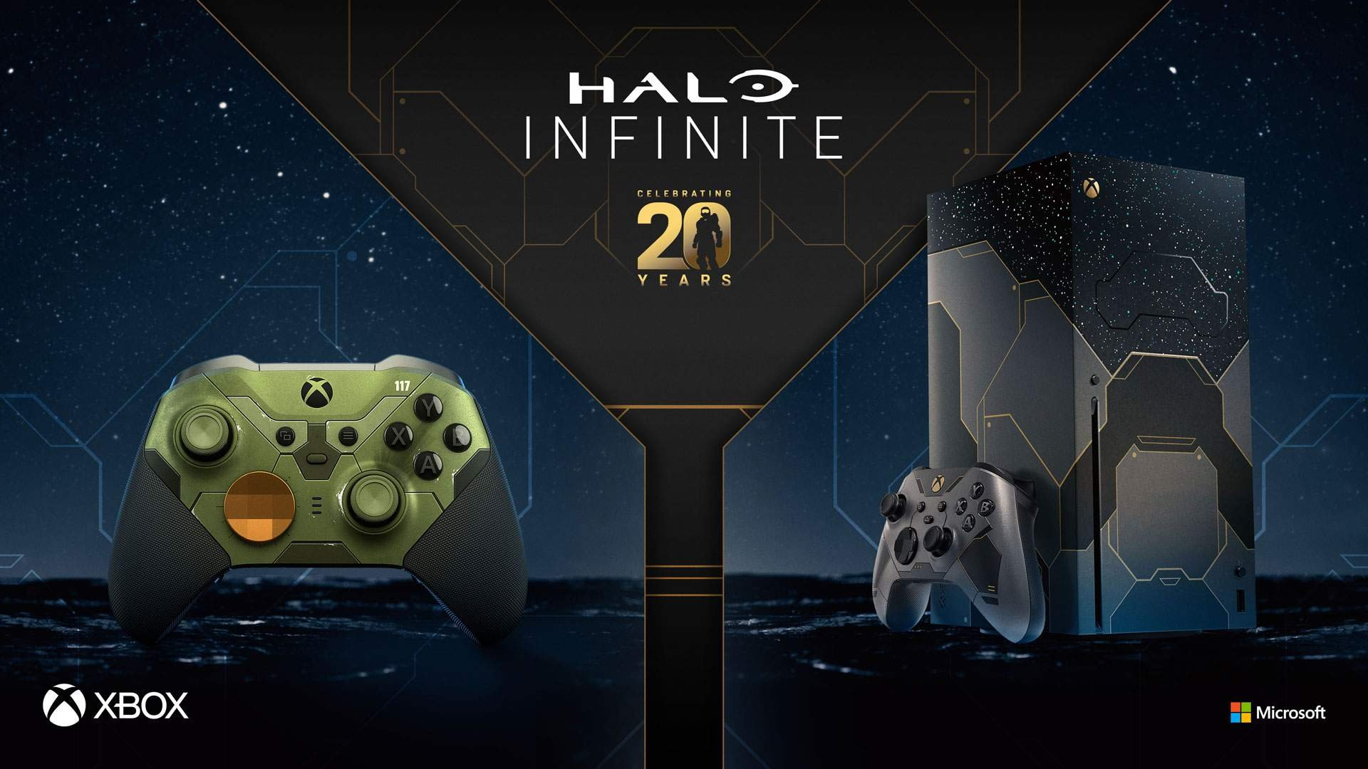Scalpers Sell Halo Infinite Xbox Series X Console for $1000+ | Core Xbox
